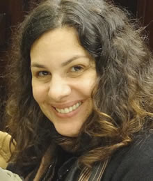 Daniela Reis e Silva