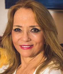 Marilene Krom