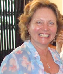 Sandra Fedullo Colombo