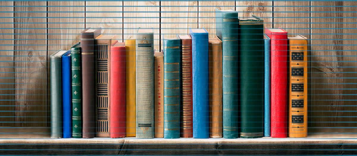 Livros – 14º Congresso Abratef