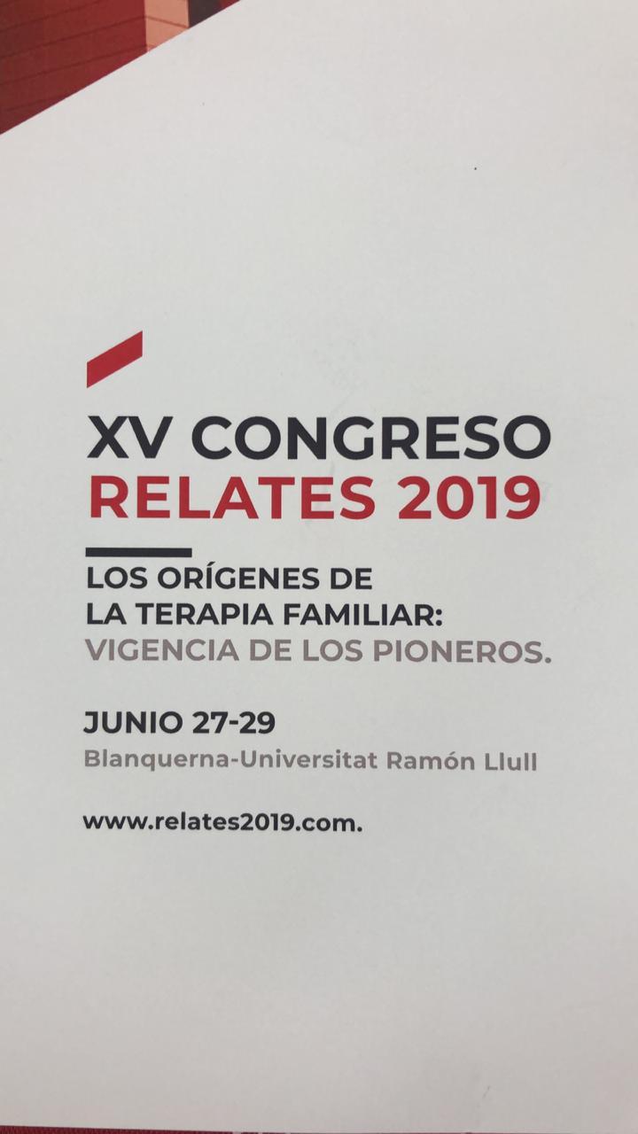 XV Relates em Barcelona